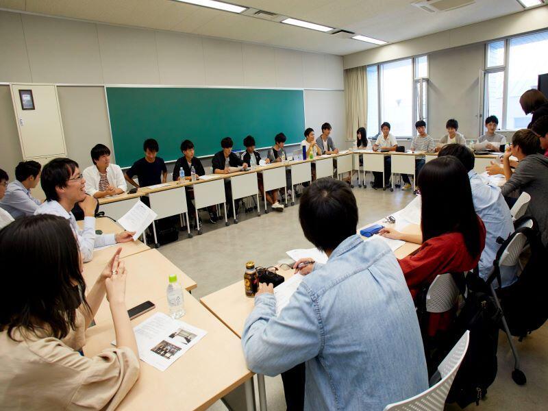 金融・証券投資の理論と応用ー日銀グランプリ、日経STOCK リーグへの参加を通じて生きた金融を学ぼう!ー