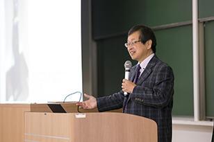 日本経営史/米山高生教授