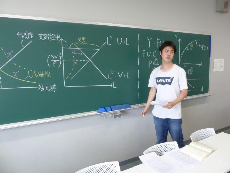 マクロ経済学:理論と応用