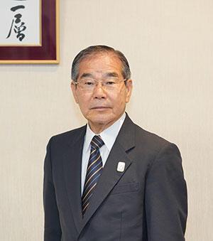 学校法人東京経済大学 理事長 菅原寛貴