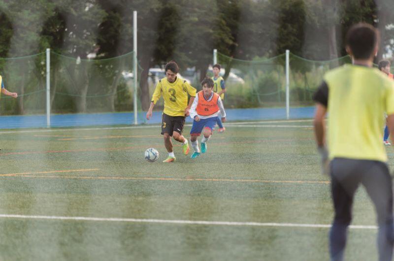 サッカーのシステム・戦術を 探求する