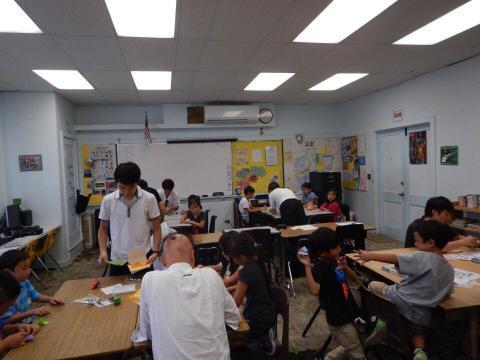 日本・日本文化を英語で発信する・海外における日本・言語教育全般に関する調査・実践