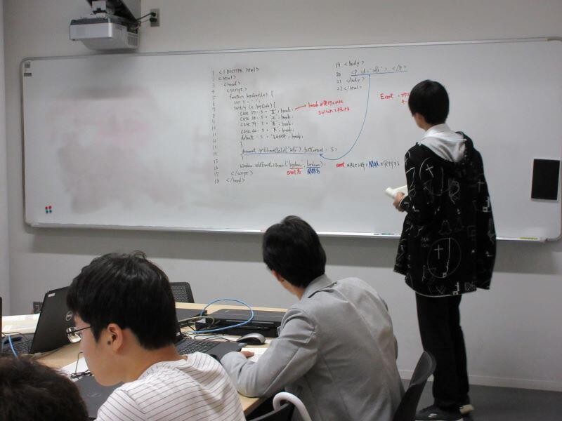 プログラミングによる数理表現セミナー