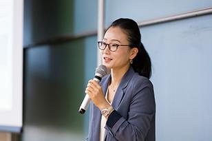 会計学原理/金 鉉玉 教授